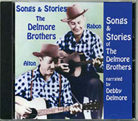 Fourth Delmore Brothers' CD