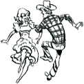 Hillbilly Booogie dancers