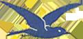 Oiseau bleu RCA