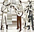 Quatuor Delmore Brothers