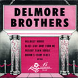 1er super 45 tours Delmore Brothers