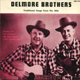 Delmore Brothers ep King 322