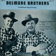 Delmore Brothers ep King 313