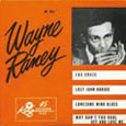 1er super 45 tours Wayne Raney