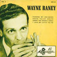 Second Wayne Raney's EP