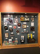 Delmore Brothers Bluegrass Museum exposition