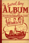 Sacred Song Album Delmore Brothers