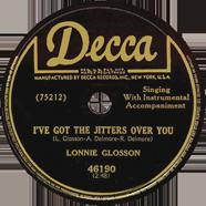 Delmore Brothers Decca 46190