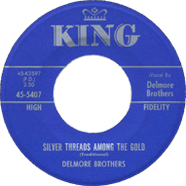 Delmore Brothers King 5407