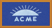 Logo Acme Delmore Brothers