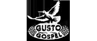 Gusto Gospel logo