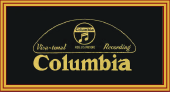 Label disques Columbia