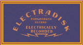 Logo Electradisk Delmore Brothers