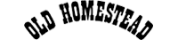 Old Homestead records logo