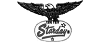 Starday records logo