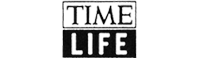 Time Life records logo