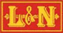 Logo L & N