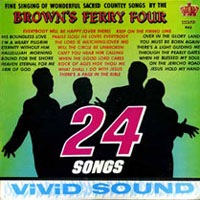 Third Brown's Ferry Four's LP