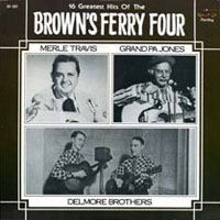 Fourth Brown's Ferry Four's LP