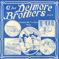 Tenth Delmore Brothers' LP