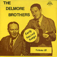 Eleventh Delmore Brothers' LP