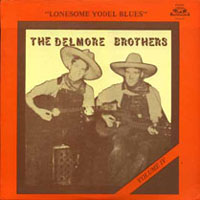 Twelfth Delmore Brothers' LP
