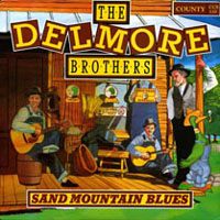 Thirteenth Delmore Brothers' LP