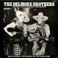 Second Delmore Brothers' foreign LP