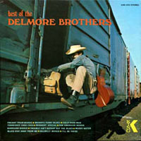 Sixth Delmore Brothers' LP