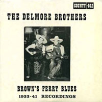 Seventh Delmore Brothers' LP
