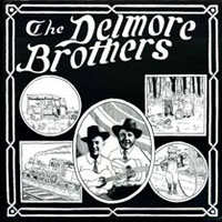 Ninth Delmore Brothers' LP