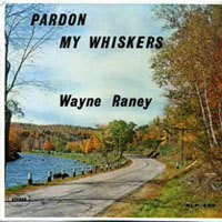 Second Wayne Raney's LP