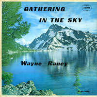 Fourth Wayne Raney's LP