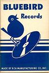 Bluebird catalog, 1937