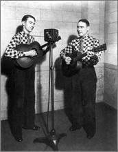 Delmore Brothers, WSM
