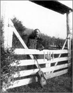 Rabon Delmore, Native American Melodies