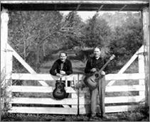 Delmore Brothers, 1942