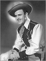Roy Lanham, WLW