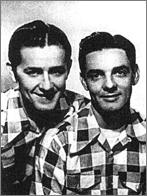 Louis Innis, Zeke Turner