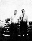 Rabon Delmore, Joe Brown Jr.