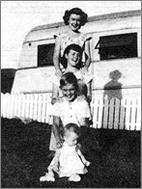 Alton Delmore's children