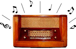 Radio Delmore Brothers