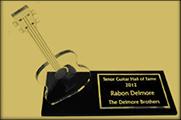 Rabon Delmore award