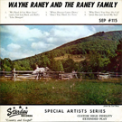 Wayne Raney's Starday ep