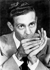 Wayne Raney, 1947