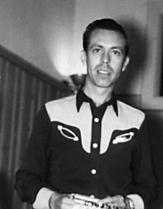 Wayne Raney, 1953