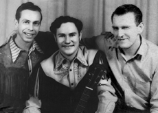 Wayne Raney, Lefty Frizzell, Bert Prince