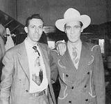 Wayne Raney, Ernest Tubb