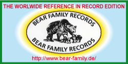 Site de Bear Family