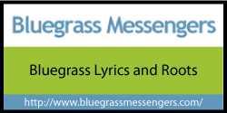 Bluegrass Messenger site
